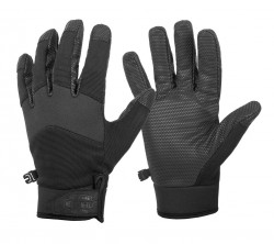 ПЕРЧАТКИ IMPACT DUTY WINTER  Mk2, Black, код HELIKON-TEX  RK-ID2-NE-01