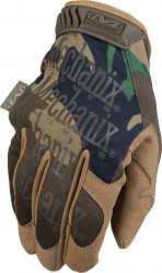 ПЕРЧАТКИ Original Woodland, код MECHANIX MG-77