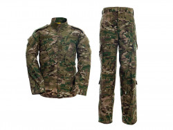 КОМПЛЕКТ US Army ACU V2 MULTICAM, AS-UF0001CP