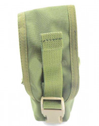 ПОДСУМОК G36 Single Mag Pouch(Olive Drab) код FLYYE FY-PH-M026-OD