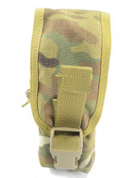 ПОДСУМОК G36 Single Mag Pouch(Multicam) код FLYYE FY-PH-M026-MC