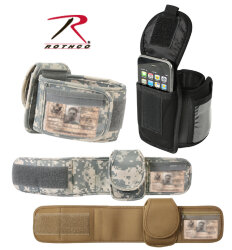 СУМКА НА РУКУ COYOTE ARMBAND ID / IPOD HOLDER код ROTHCO 1260
