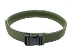 РЕМЕНЬ Tactical Duty Belt (OD) - Large - GUARDER BELT-04(OD)L