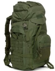 РЮКЗАК 40L Outdoor Tactical Military Molle 60х30х22cm AS-BS0057OD