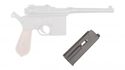 МАГАЗИН KWC для KCB-18DHN (M712 Mauser) 6 mm CO2 KW-130