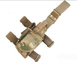 КОБУРА EMERSON Tornado universal tactical Multicam ЛЕВАЯ код WS23037CP