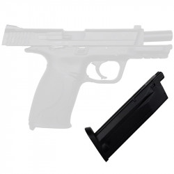 МАГАЗИН KWC для KCB-48AHN (Smith&Wesson M&P 9) 6 mm CO2  KW-148
