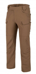 БРЮКИ OTP® (Outdoor Tactical Pants®) - VersaStretch® - Mud Brown, код HELIKON-TEX SP-OTP-NL-60