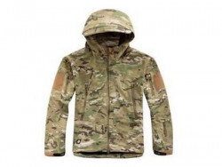 КУРТКА Sharkskin V Soft Shell Assult Multicam, код WS23604CP