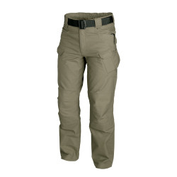 БРЮКИ URBAN TACTICAL ® - PolyCotton Ripstop - Adaptive Green, код HELIKON-TEX SP-UTL-PR-12