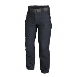 БРЮКИ URBAN TACTICAL ® - PolyCotton Ripstop - Navy Blue, код HELIKON-TEX SP-UTL-PR-37