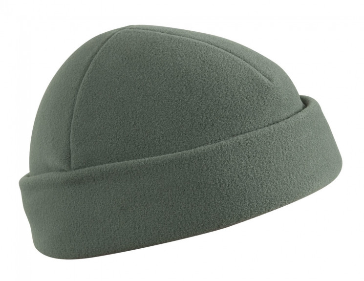 ШАПКА WATCH Cap - Fleece - Foliage - код HELIKON-TEX CZ-DOK-FL-21