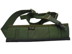 РЕМЕНЬ ОРУЖЕЙНЫЙ Single Point Sling Version II(Olive Drab) код FLYYE FY-SL-S005-OD